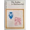 Löwe, Gerhard  und Stoll, Heinrich Alexander: Die Antike in Stichworten. ...