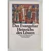 Klemm, Elisabeth (Hrsg.): Das Evangeliar Heinrichs des Löwen. Erläutert von Elisabeth Klem ...