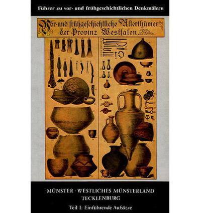Römisch-Germanisches Zentralmuseum Mainz, (Hrsg.): Führer zu vor- und frühgeschichtlichen  ...