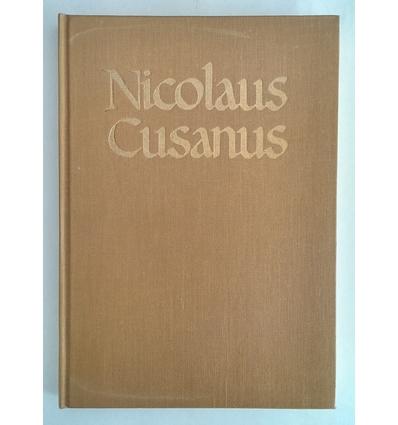 Sándor, Pál: Nicolaus Cusanus. ...