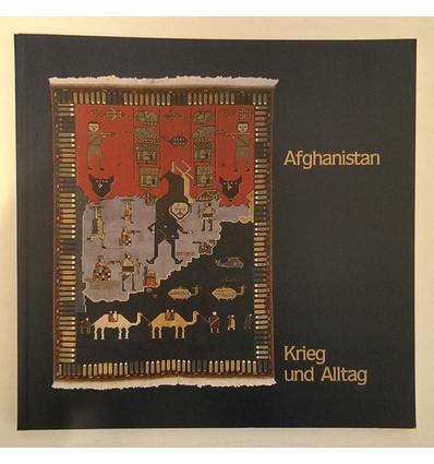 Knauer, Karin: Afghanistan. Krieg und Alltag. ...