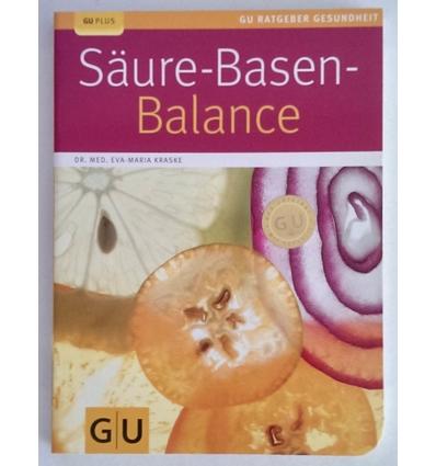 Kraske, Eva-Maria: Säure-Basen-Balance. ...